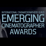 ICG Emerging Cinematographer Awards 2013