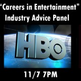 Dodge College Entertainment Career Panel featuring 20th Century Fox, Paramount Pictures, HBO, CAA and Walt Disney Pictures