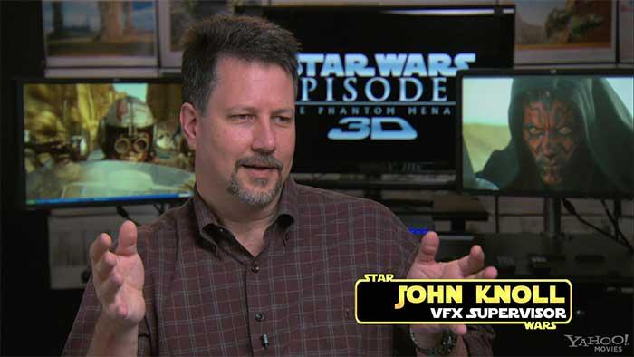 John Knoll