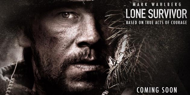 Lone Survivor Pre-release screening announcement