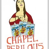 Chapel Perilous Film Poster