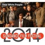 Sundance Film Festival 2014 featuring still of DEAR WHITE PEOPLE