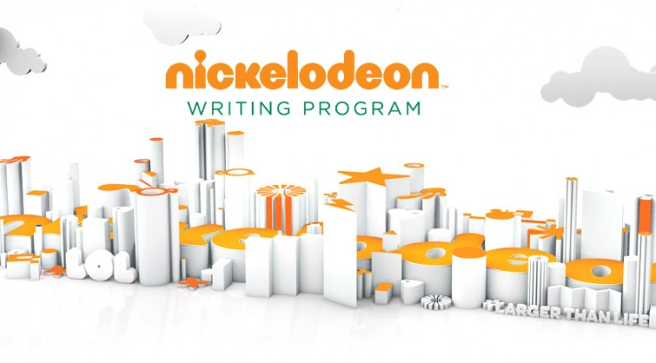 Attention Comedy Writers! Nickelodeon Writing Program Open for Submissions