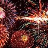 Generic Fireworks image