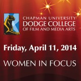 Save the Date & Participate!  Women In Focus 2014 Arrives This April