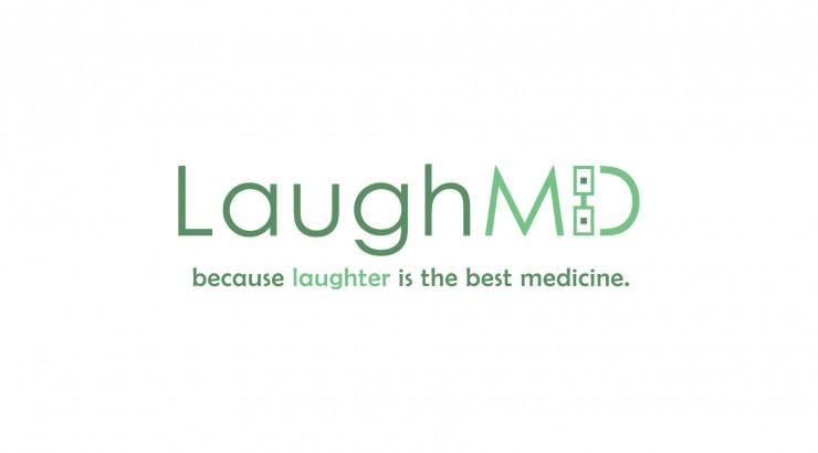 LaughMD Logo