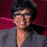 Portrait Academy President, Cheryl Boone Isaacs