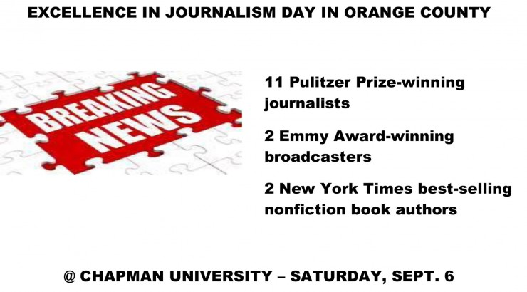 Graphic created for excellence in journalism day in Orange County