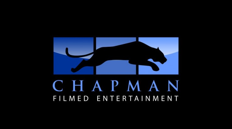 Chapman Entertainment Logo