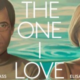 Artwork for the film THE ONE I LOVE