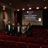 The New Era of Television Launches with Amazing Panel at Sony Pictures