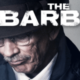 Image promoting the release of Chapman Filmed Entertainment's first feature THE BARBER on DVD and VOD March 27, 2015.