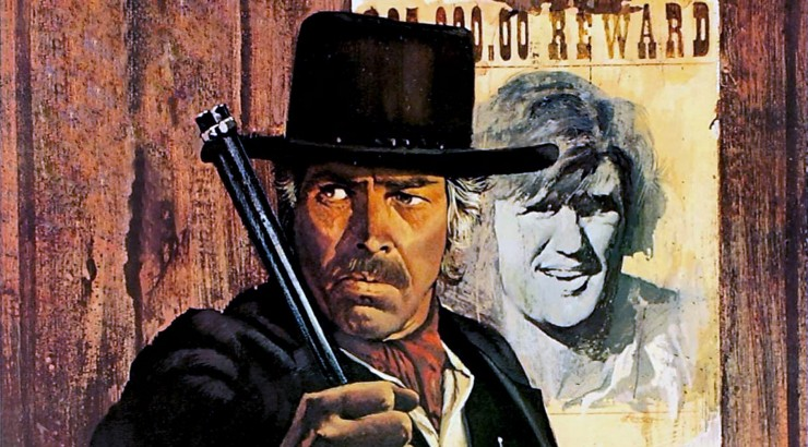 Image of artwork for Billy the Kid