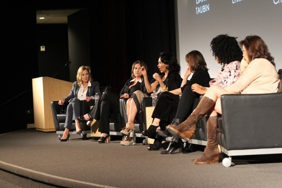 women in focus 2015 panel