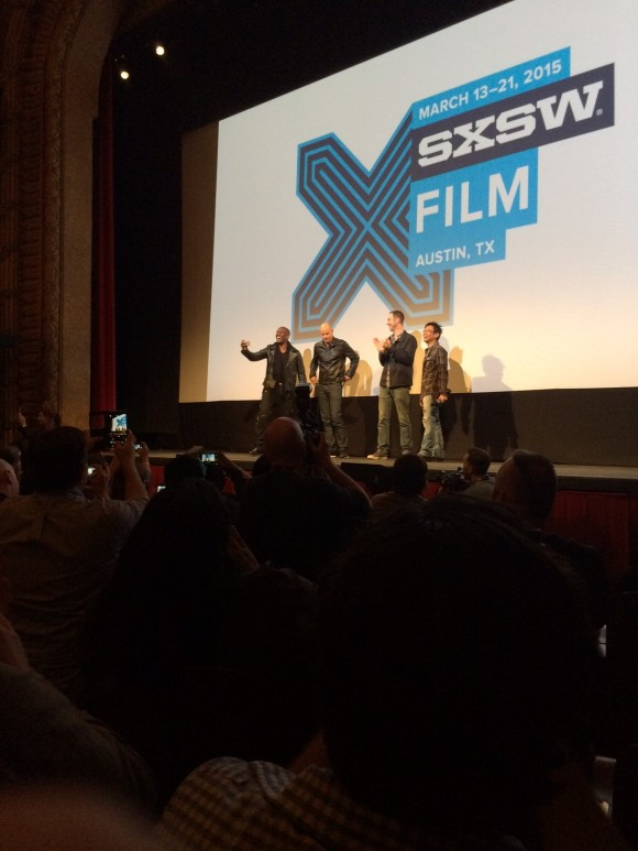 kc at the sxsw panel