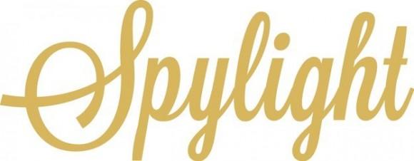 spylight logo