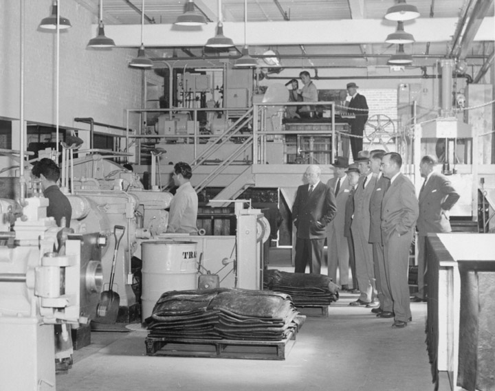 A Brief History of the Anaconda Wire and Cable Company - Dodge ...