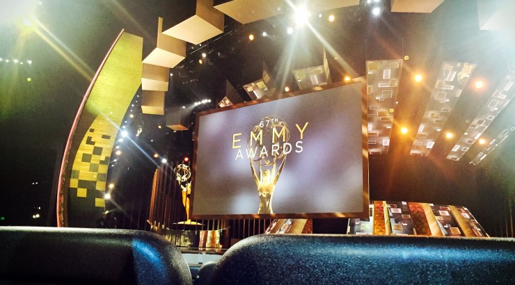 stage of the emmys