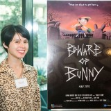 first cut filmmaker and their poster
