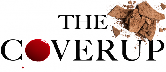the coverup logo