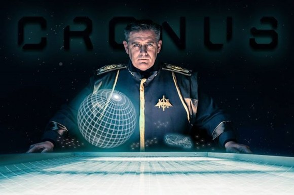 promo image of cronus of general at the helm