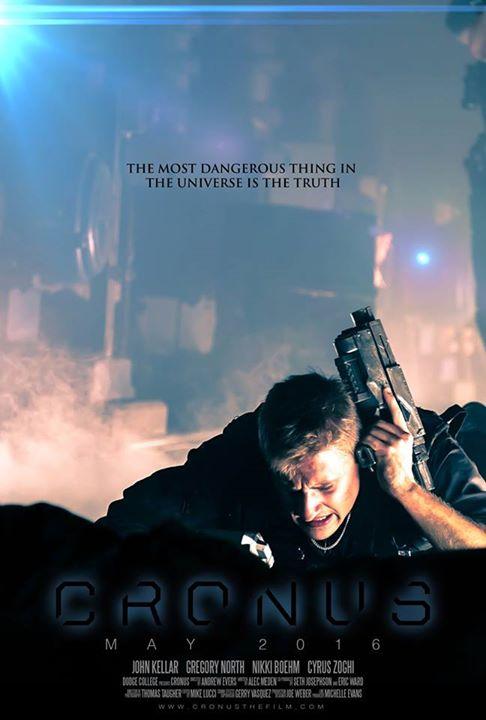 cronus movie poster