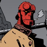 Hellboy Creator Mike Mignola On His Career