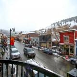 Photos from Sundance Reception
