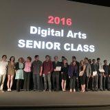 Digital Arts Senior Thesis Screenings And The Alumni Legacy