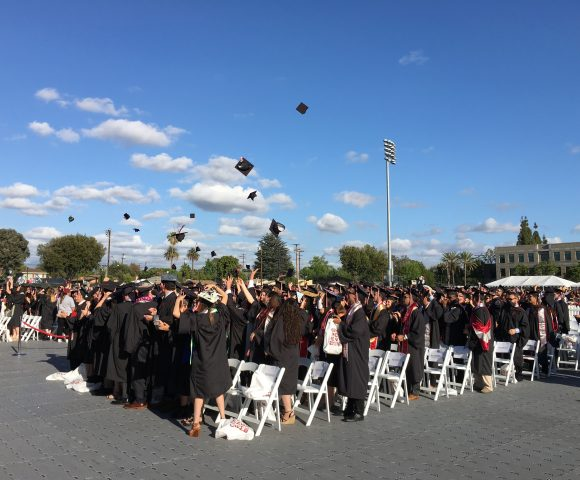 Congratulations to the Class of 2016!