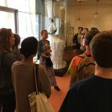 Summer Film Academy Visits the Academy Archives on Insightful Field Trip