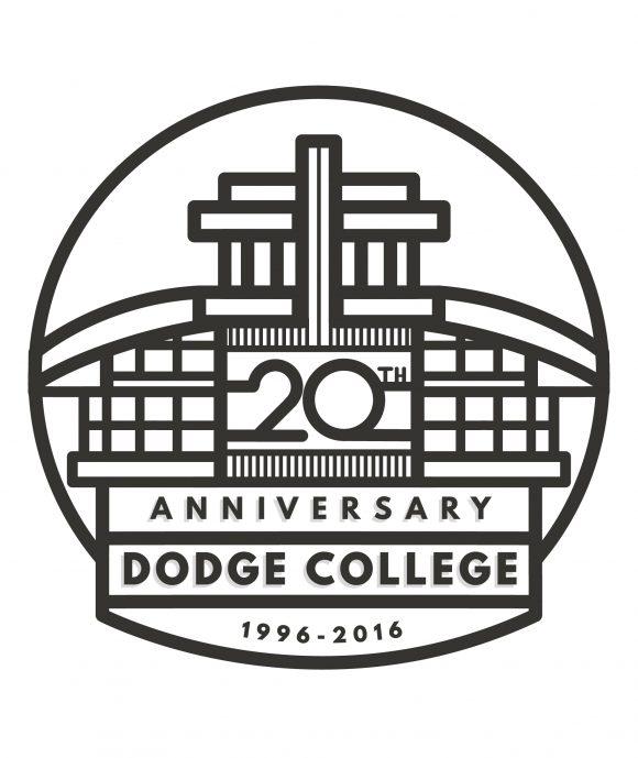20 anniversary logo
