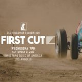 Join Us for First Cut 2016 in LA, NYC, San Francisco, and Orange!