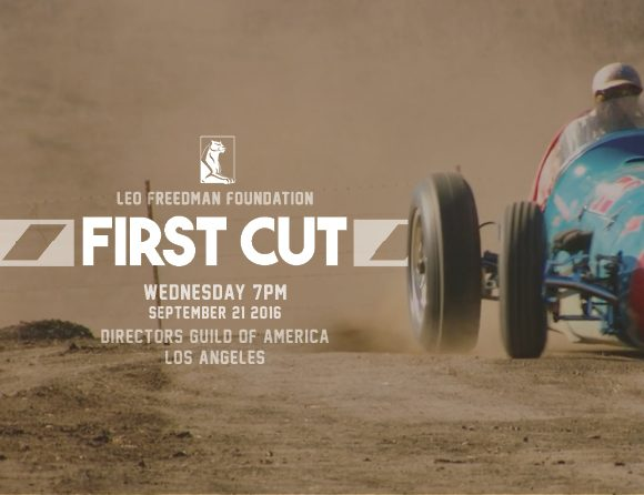 Join Us for First Cut 2016 in LA, NYC, San