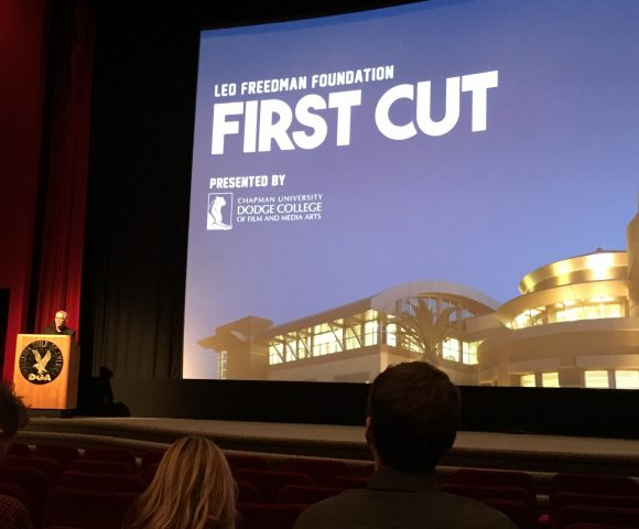 First Cut LA 2016 A Huge Success