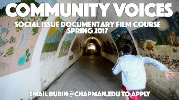 community voices