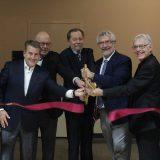 Dodge Holds Chapman Studios West Ribbon Cutting Ceremony