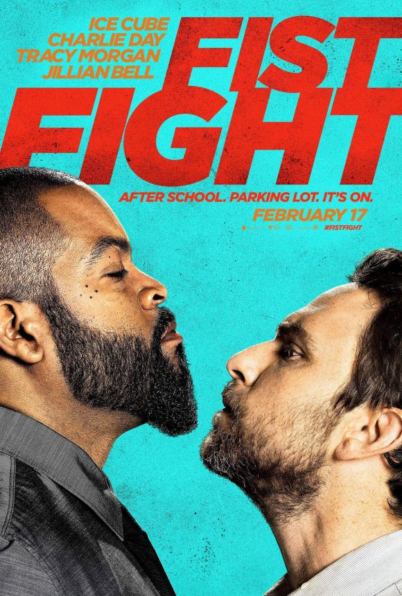 Fist Fight Fsk