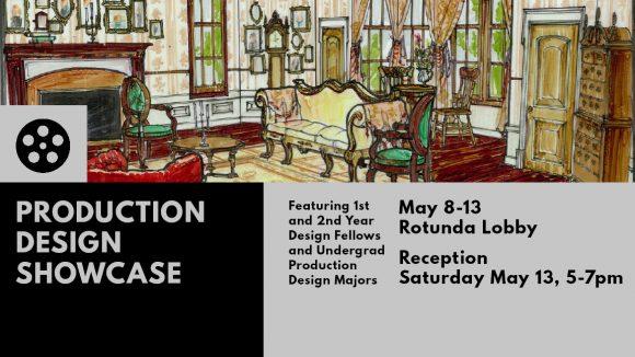 Production Design Showcase