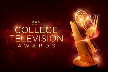 38th Annual College Television Awards