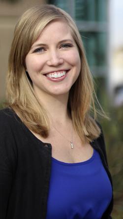 Lauren Kacura