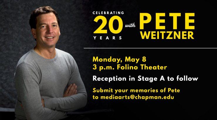 Pete Wetizner
