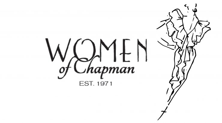 Women of Chapman Logo