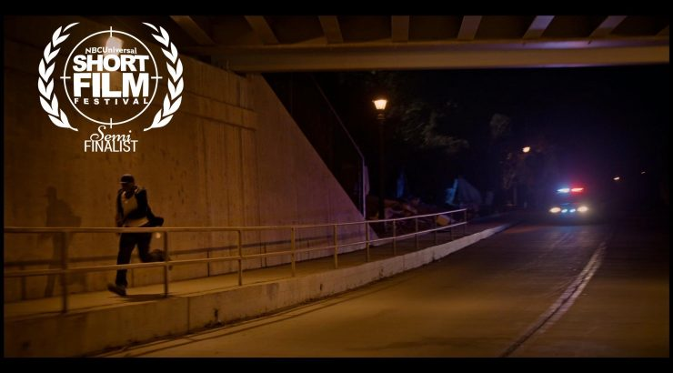Night Call NBCUniversal Short Fest Semi-finalist