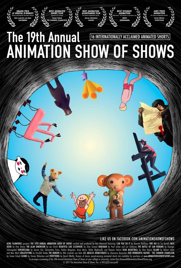 Animation Show of Shows