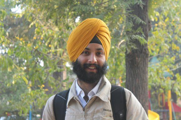 Hansjeet Singh Duggal