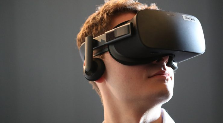 VR Minor Chapman University