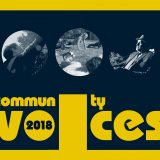 Community Voices Promotional Image 2018
