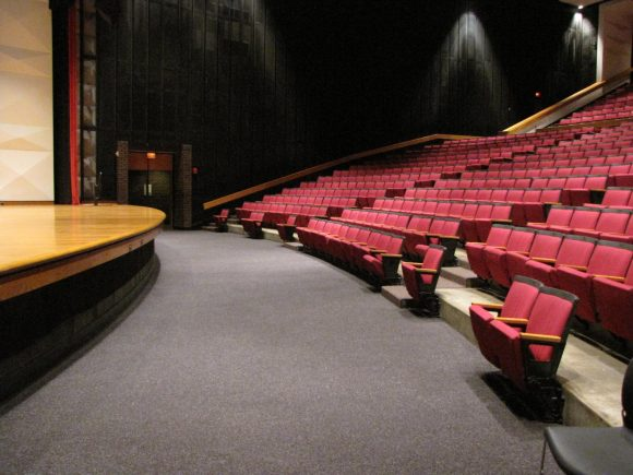kinodrome venue