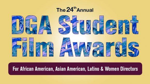 DGA Student Film Awards